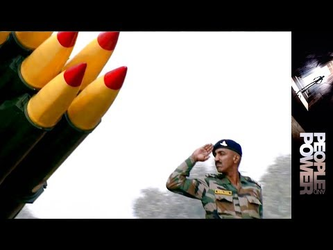 Thumbnail: India's Nuclear Riddle - People & Power