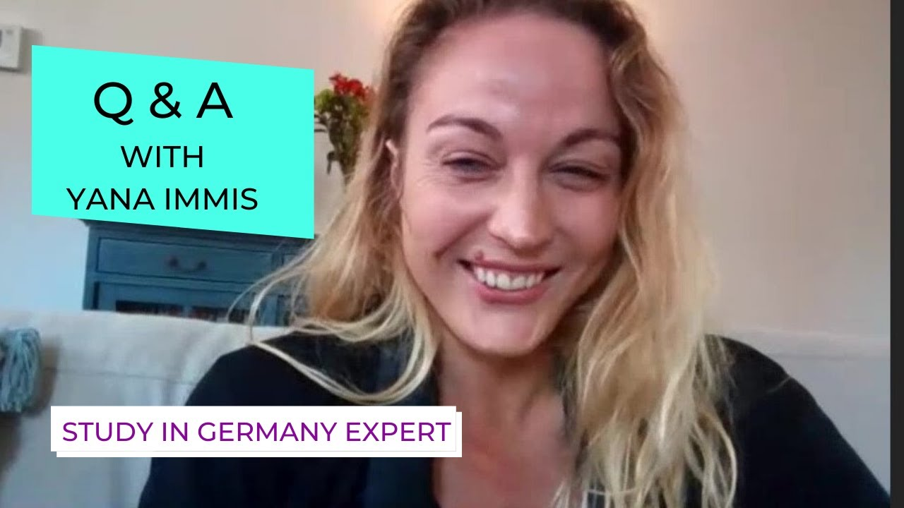 Study In Germany Q&A | Study Abroad