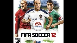 Unboxing Fifa Soccer 12 Ps3 [video 27]