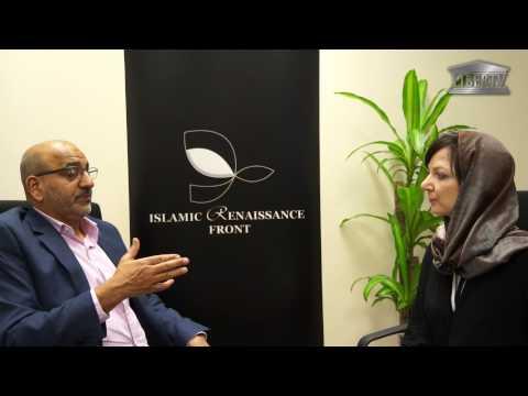 Exclusive Interview - Prof Ebrahim Moosa (2014)