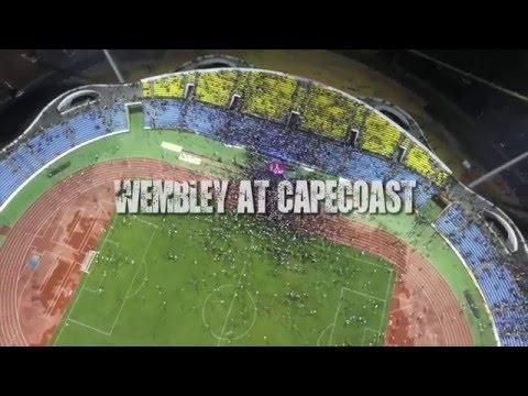Wembley at CapeCoast