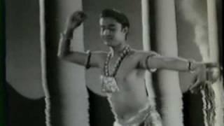 Korla Pandit Trance Dance