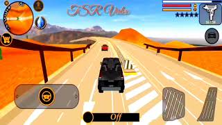 Gali song funny car game || TSR Video
