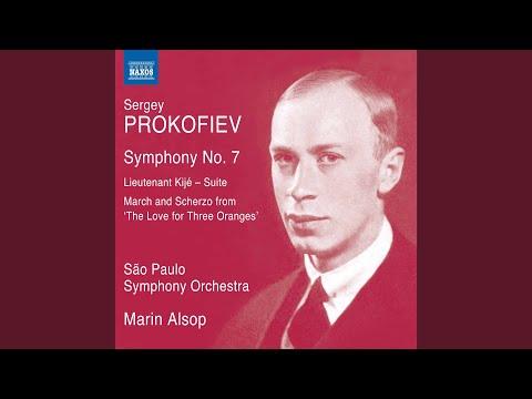 Symphony No. 7 In C-Sharp Minor, Op. 131: I. Moderato