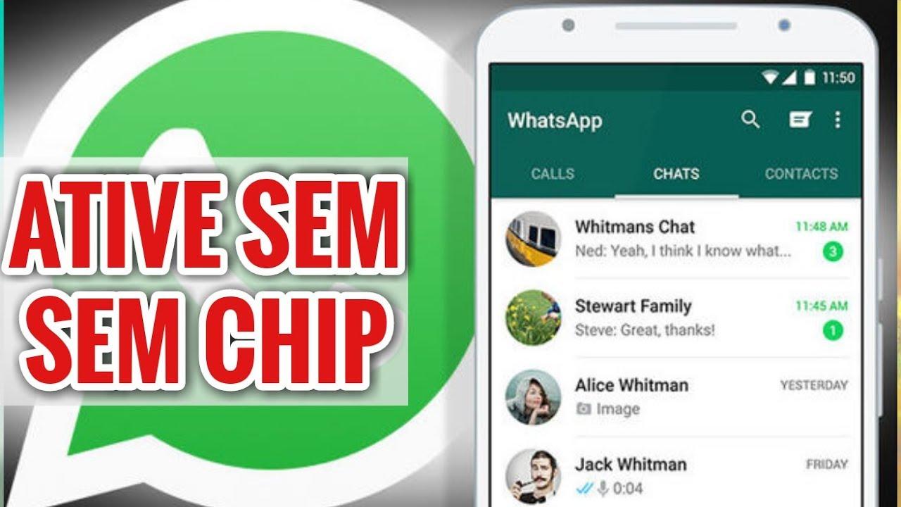 Chip Whatsapp Download