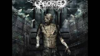 Aborted - The Chondrin Enigma