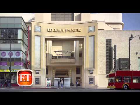 Tour the Dolby Theatre -- Home of the Oscars