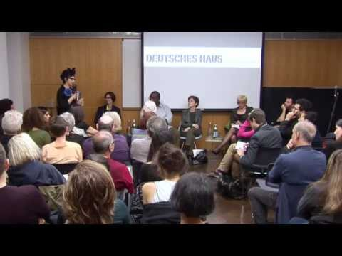The Telephone Book @ 25 - Thursday Welcoming Remarks and Opening Panel