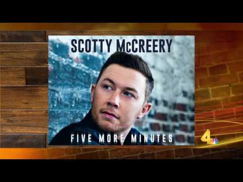 Scotty McCreery - Five More Minutes