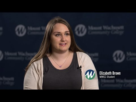 Elizabeth's Story | Nursing at Mount Wachusett Community College