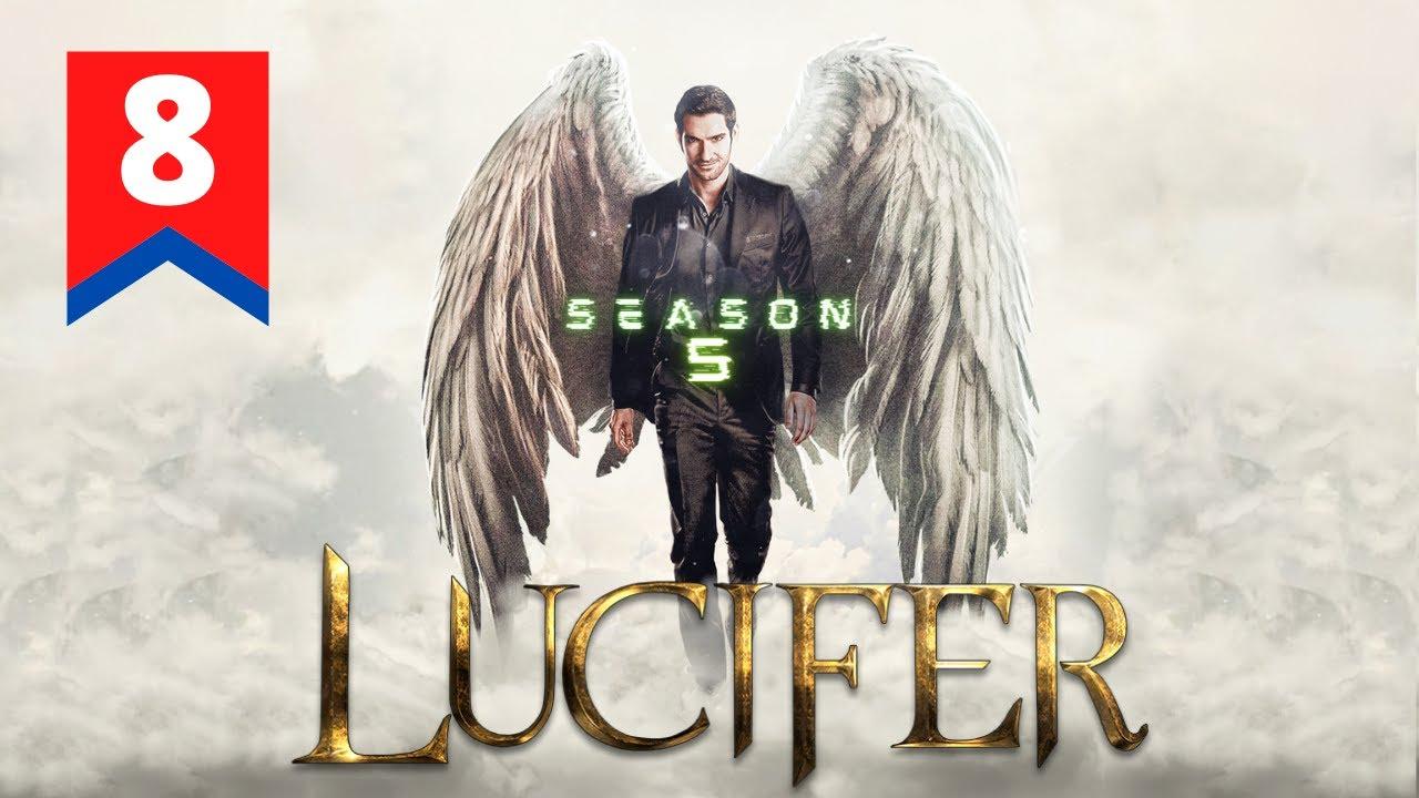Download Lucifer Season 5 Episode 8 Explained in Hindi | Pratiksha Nagar