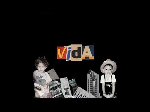 Canserbero - Vida (Álbum Completo) + Link de Descarga
