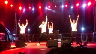 Boys - Jump