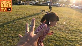 (일상공개 vlog) 재이와 지수의 너무 멋진 가을날의 피크닉 l picnic on a fine day l 구리 장자못