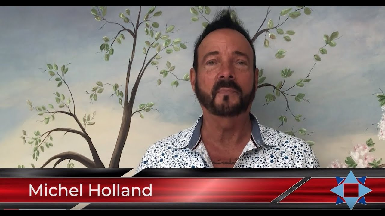 BEING a SMART Recovery Meeting Facilitator - Michel Holland