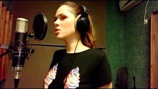 The HARDKISS Vlog 21 - Запись вокала в
