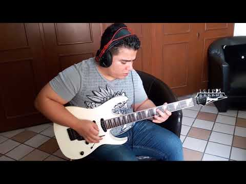 David Lee Roth - Ladies Nite In Buffalo (Steve Vai Guitar Solo)