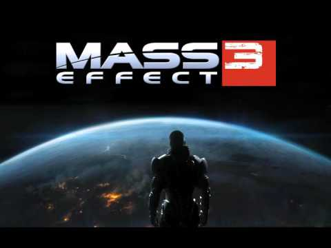 Mass Effect 3 - Catalyst Dialogue Background Music (Extended)