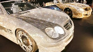 12 Cosas Absurdas En Las Que Gastan Su Dinero Los Millonarios