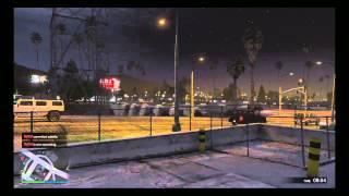 Grand Theft Auto V pc funny moments