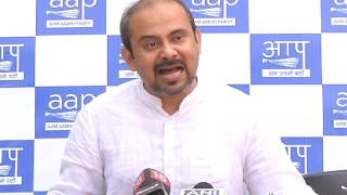 House Tax Benefit: Congress BJP Misleading Delhi by saying that it cannot be done