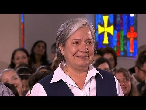 Pope Francis' Message to America, Including One Special Nun | David Muir