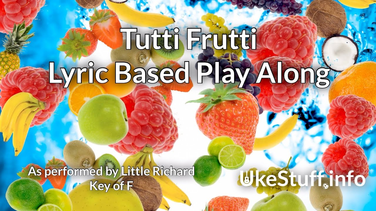 Tutti Frutti Spiel