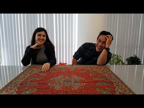 Similarities Between Persian and Malaysian