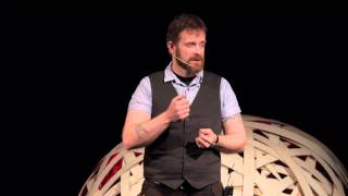 Never give up! You can go further than you think | Arnoddur Magnús Danks | TEDxReykjavik