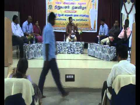 Pattimandram By Dr.A.Kannan Founder's Day Celebration Conclusion Part