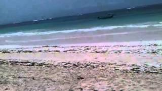 Africa Beach Holidays & Snorkeling in Diani Beach Kenya