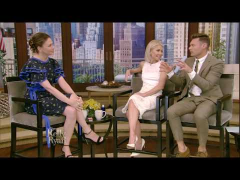 Sutton Foster on Her Big Broadway Break & Presenting at the Tonys