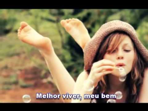 Felicidade ❤ Marcelo Jeneci & Laura Lavieri