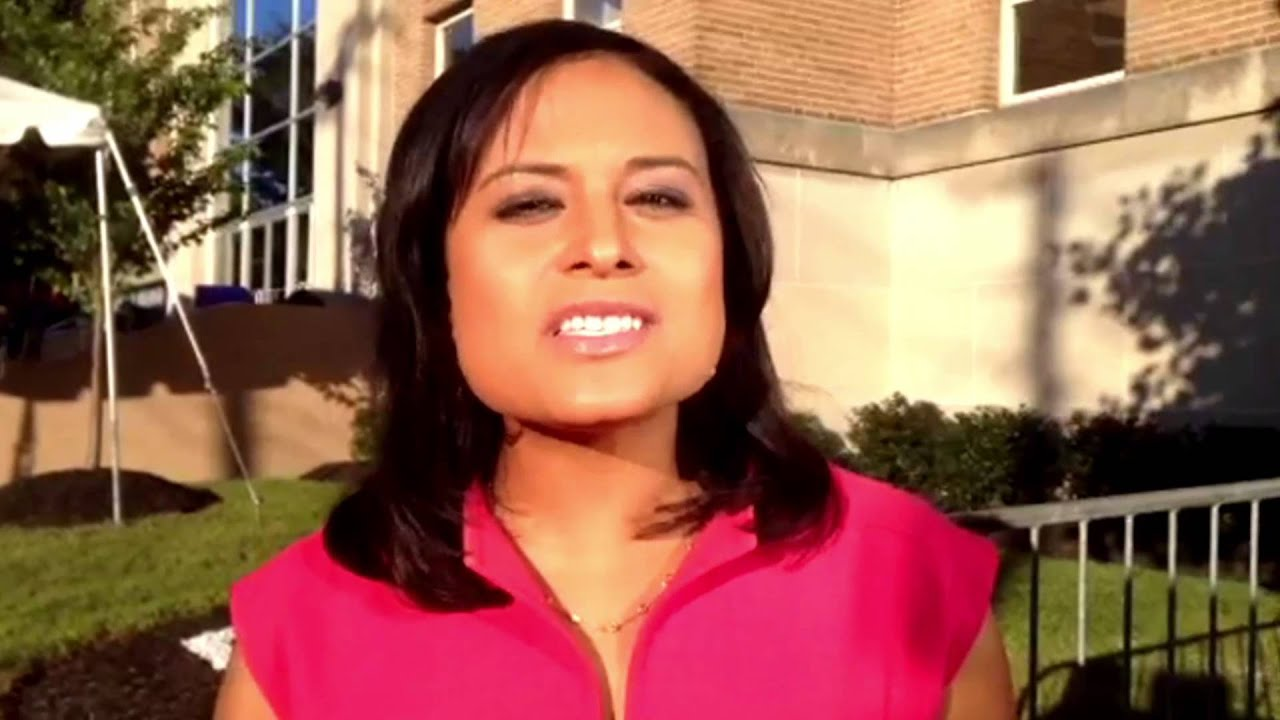 Kristen Welker To Co-Anchor NBC's 'Weekend Today'