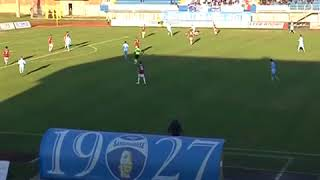 Serie D Girone D Sangiovannese-Vigor Carpaneto 2-3