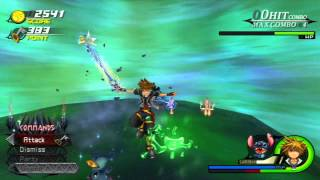 Kingdom Hearts II Final Mix Blind - Part 79 - Needs More Stitch