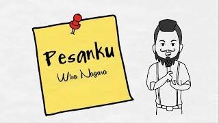Pesanku -Wira Nagara (Ilustrasi)
