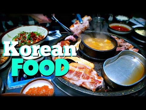 5 MUST TRY Foods to Experience in Seoul #onemoretrip #tourtainer