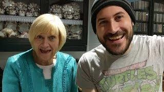 MAMA DAZE Q&A!!! MY FAVOURITE EVER VIDEO!!!