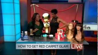 Get Red Carpet Glam NBC New York Thumbnail