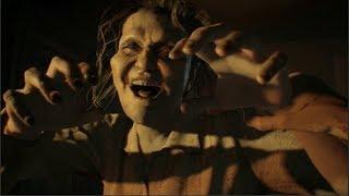 惡靈古堡 7 完全版 臥房 絕命逃出 DLC禁止播放的影片篇 PS4 PRO BIOHAZARD 7 バイオハザード7