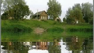 Красивые стихи о деревне. Артем Рева