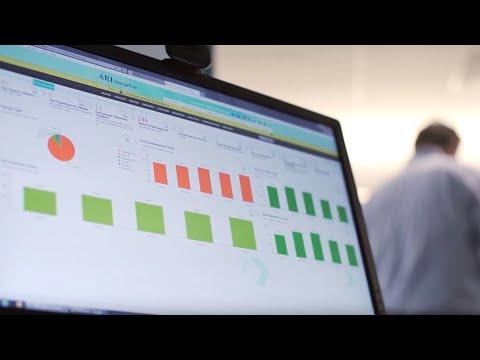 Let ARI Insights Drive Your Fleet Data Forward
