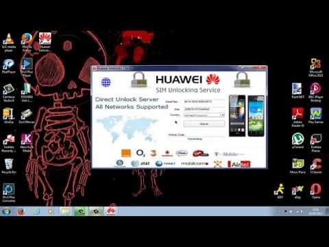 Tutorial - Huawei Ascend P2 Unlock