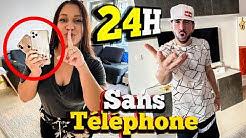 PRANK: JE CACHE SES TELEPHONES PENDANT 24H (Ca Tourne MAL)