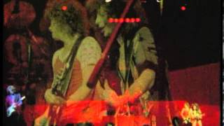 April Wine - All Over Town - (Live at Hammersmith Odeon, London, UK, 1981)