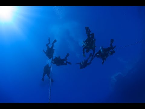 Benham Bank 2016 Expedition - Full Documentary (Oceana)