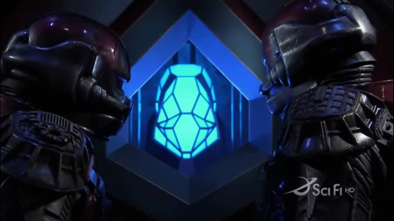 Stargate sg 1 rencontre avec thor scénariste