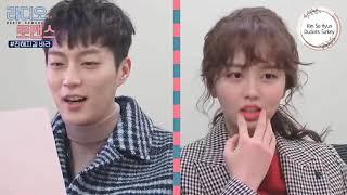 TÜRKÇE ALTYAZILI (Radio Romance) So Hyun ile Doo Joonun ilk buluşması (Ver.1) ❤