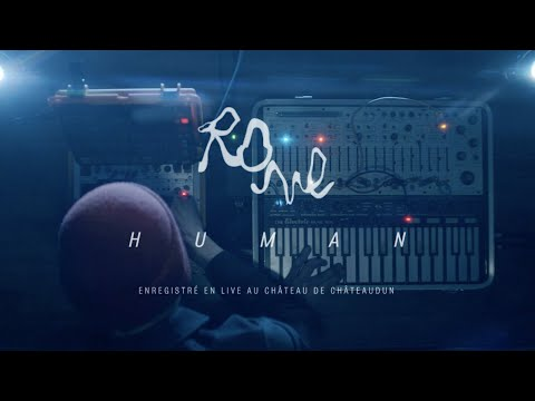 Rone - Human (Official Video)